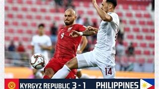 خلاصه بازی قرقیزستان 3_1 فیلیپین (جام ملتهای آسیا 2019 امارات)