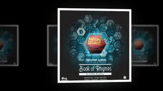 S01E01 - Book of  Rhymes