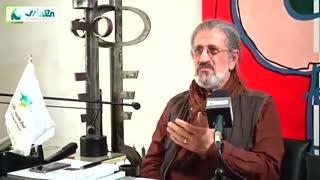 گفتگو با مهندس سید حمید نورکیهانی