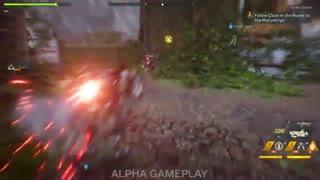 تریلری 10 دقیقهای از مأموریت فرعی Hidden Depths عنوان Anthem