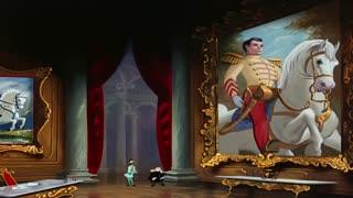 انیمیشن «سیندرلا» (دوبله فارسی)