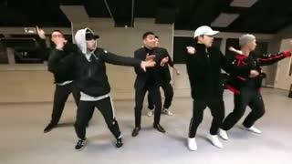 رقص ایرانی های ساکن آمریکا