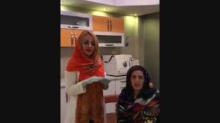 اصلاح طرح لبخند   دکتر ندا هادی دندانپزشک زیبایی و ترمیمی
