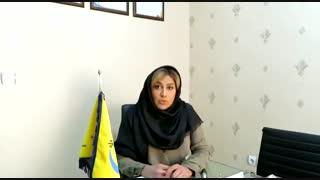 دکتر نیلوفر رجبیان زوج درمان در شرق تهران