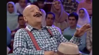 صحبت های امیدوار کننده حسین محب اهری در خندوانه