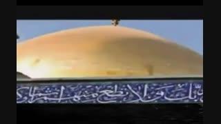 مداحی شور مدافعان حرم