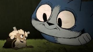 انیمیشن کوتاه Second Wind