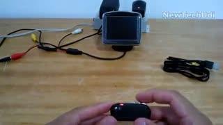 دوربین کوچک QQ5 Mini dv