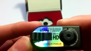دوربین کوچک Q5 Mini dv