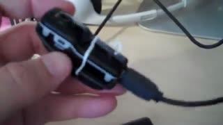 دوربین مینی دی وی کوچک MD80