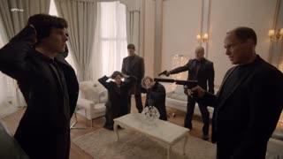 فصل 2 قسمت 1 سریال شرلوک با دوبله فارسی