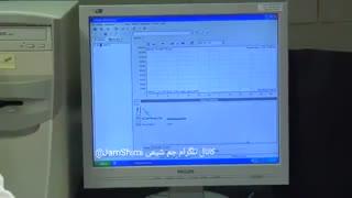 آموزش اصول کروماتوگرافی گازی