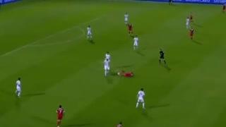 خلاصه دیدار لبنان 4_1 کره شمالی (مرحله گروهی جام ملتهای آسیا)