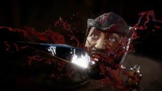 تریلر فیتالیتیهای بازی Mortal Kombat 11 - بازیمگ