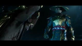 تریلر داستانی آغازین بازی Mortal Kombat 11 - بازیمگ