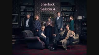 Sherlock Series 4 - Complete Soundtrack