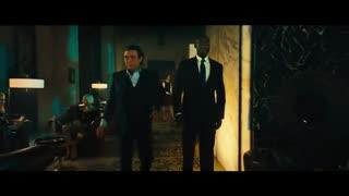 تریلر رسمی فیلم جان ویک 3 : جی دی