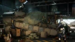 تریلر معرفی شخصیت Geras در بازی Mortal Kombat 11 - بازیمگ