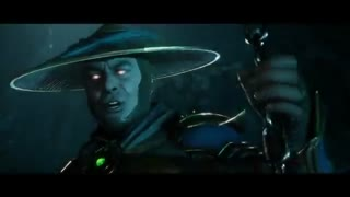 اولین تریلر از گیم پلی بازی Mortal Kombat 11