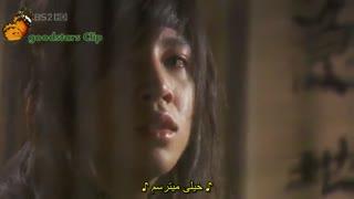 اجرای موسیقی سریال قهرمان با خوانندگی تائه یون