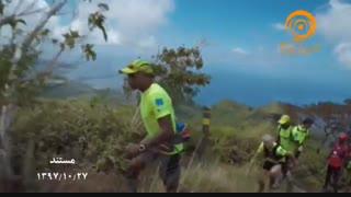 مستند زیبا - کوهپیمایی