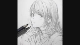 نقاشی من ......