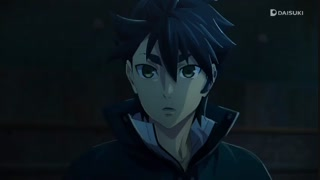 Anime God Eater انیمه خدا خواران قسمت 6 فارسی