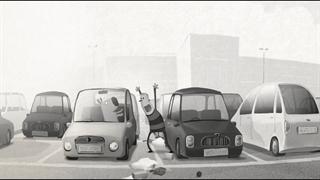انیمیشن پارکنیگ