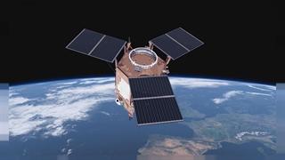 ماهوارهها ابزار مهم دانشمندان برای مطالعه تغییرات اقلیمی