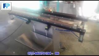 دستگاه دوخت پدالی پنوماتیک