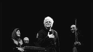 زندگینامه لوریس چکناواریان، آهنگساز ارمنیتبار