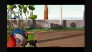 تریلر انیمیشن my life as a zucchini