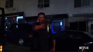 تریلر فصل دوم سریال مجازاتگر - The Punisher