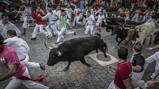 گاو بازی در اسپانیا