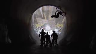 لذت دوچرخه سواری