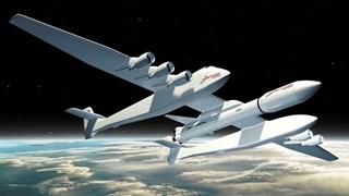 آشنایی با بزرگترین هواپیمای جهان