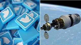 منجر شدن یک گفتگوی توییتری به معرفی یک پیشرفت علمی