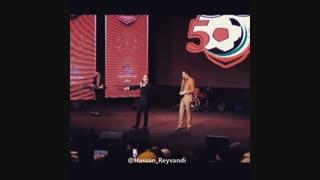 حساس ترین لحظات (یک زوج ایرانی)