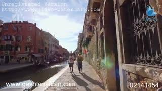 تا حالا به ونیز رفتی؟