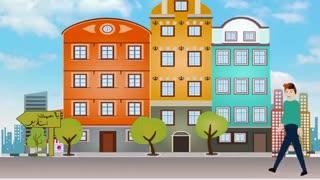 انیمیشن زندگی اسلایسی