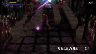 بهترین تکنیک کامل کردن بخش Oni Spirits بازی Onimusha Warlords - بازی مگ