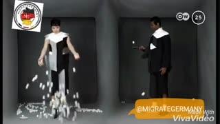 باهاوس مکتب معماری آلمان - migrategermany