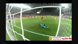 خلاصه بازی ایران 2 عمان 0