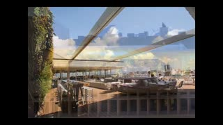 021262075736 سقف متحرک کافه|سایبان متحرک کافه|پوشش کنترلی کافه|نورگیر برقی رستوران|سقف نورگیر رستوران