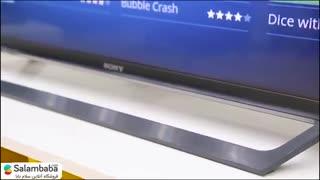 معرفی تلویزیون سونی مدل W650D