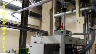 دستگاه تولید لیوان یکبار مصرف با سرعت بالا