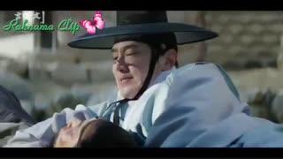 سومین تیزر سریال دریچه با بازی جانگ ایل وو