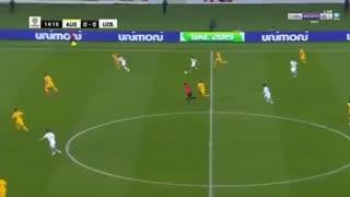 خلاصه دیدار استرالیا 0(4)_ (2)0 ازبکستان (مرحلۀ یک هشتم نهایی جام ملتهای آسیا)