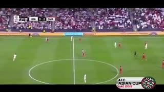 صحبت های وزیر ورزش بعد از بازی با عمان