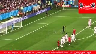 ستاره پرتغال با استوک 7میلیون یورویی مقابل ایران|فروشگاه تهران کتانی 09120266428